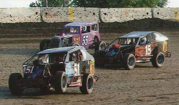 Little Cars to run for a big payday at I-80 Speedway – I-80