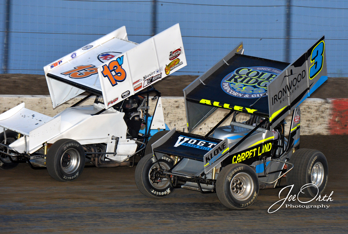 Who Will Win The Midwest Fall Brawl V I 80 Speedway