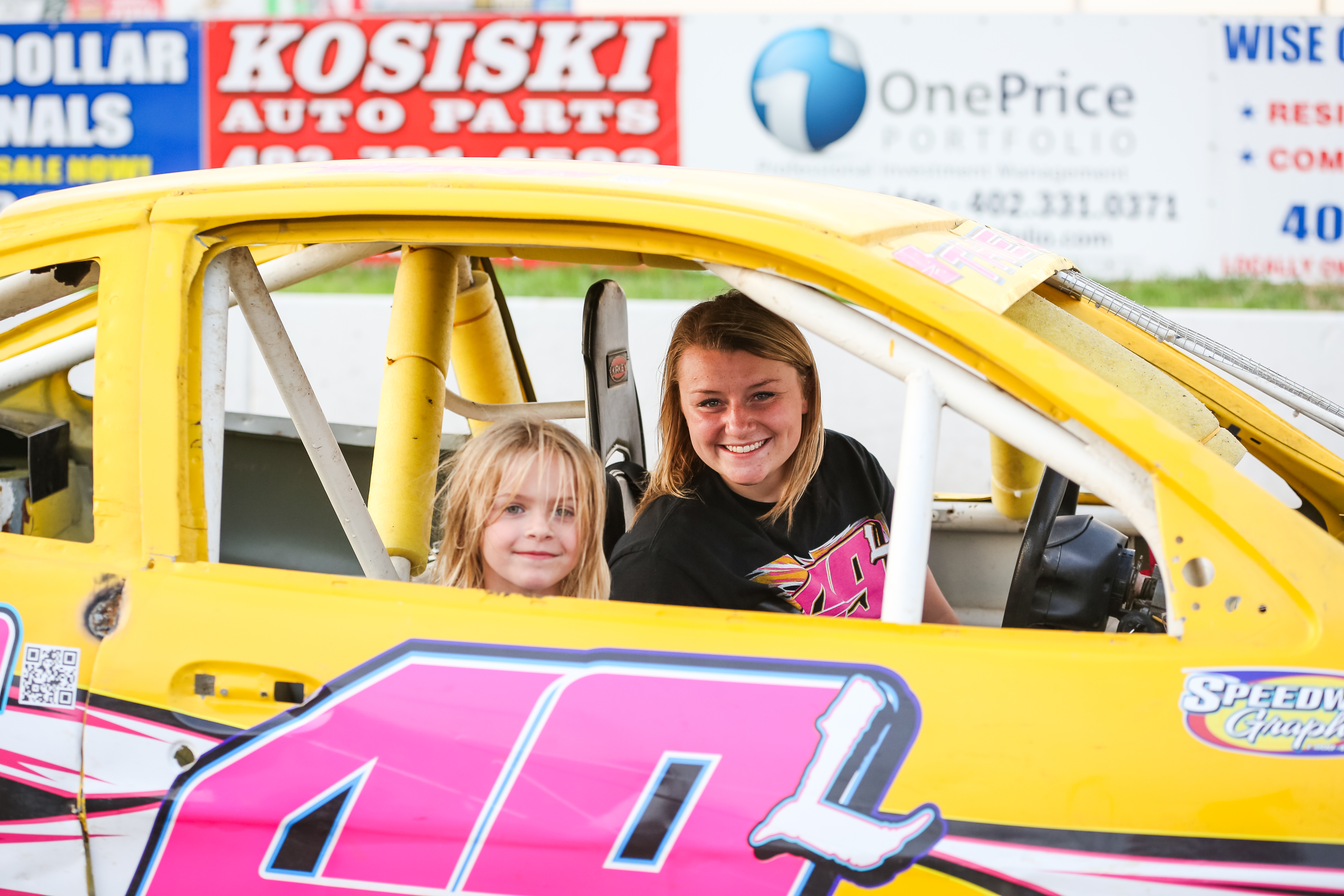 Kids Car Rides Featured On Boys Girl Scout Night May 19 I 80