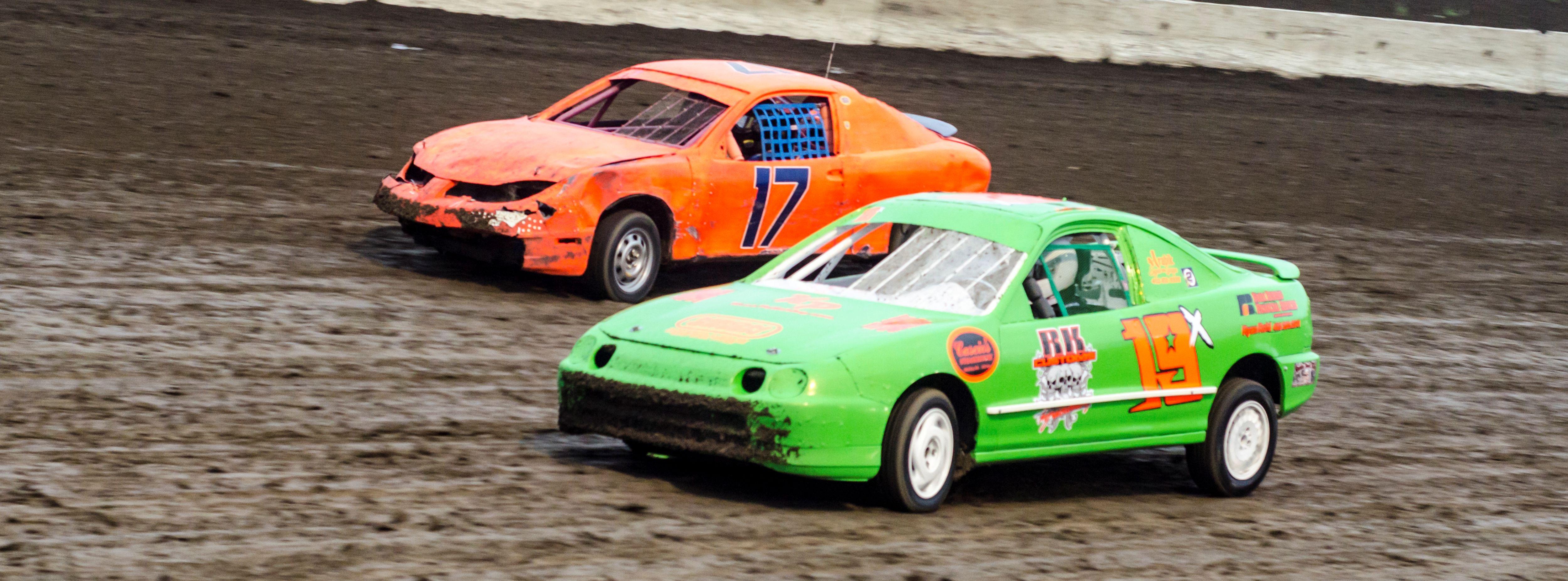 Full Schedule I 80 Speedway